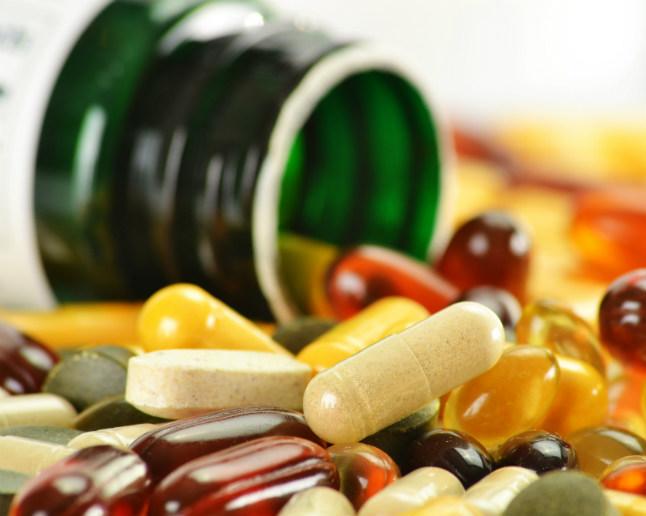 какие препараты очищают организм от паразитов