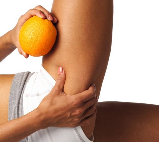 Как избавиться от целлюлита после беременности