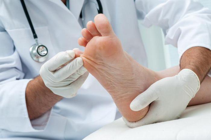 Врастает ноготь на ноге как лечить