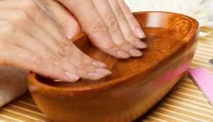 Лечение грибка ногтя нитрофунгином