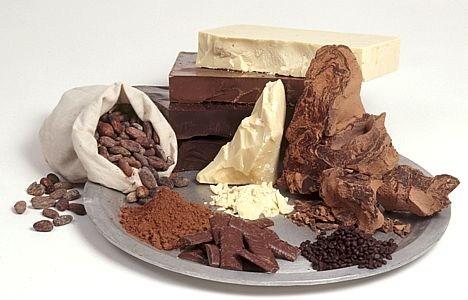 Масло какао при беременности