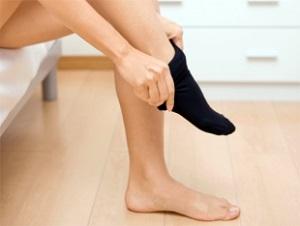 Чем лечить грибок между пальцев ног народными средствами