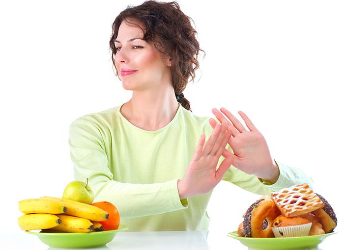 Как быстро похудеть на 5 кг диеты