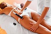 сколько времени делают антицеллюлитный массаж