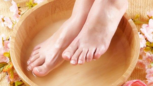 Как лечит грибок на ногтях у детей народные